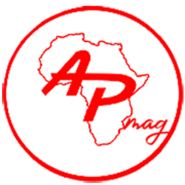AfroPlanete Mag-L'Afrique en un visage